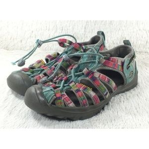 KEEN Sandals Fisherman Youth Unisex Multicolor
